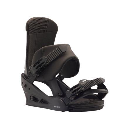 Burton Custom Black 2020