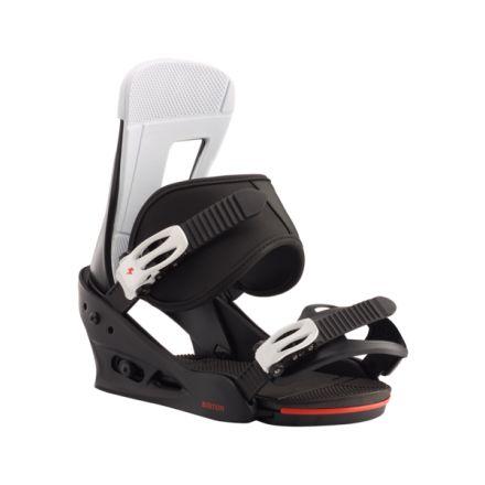Burton Freestyle Black 2020
