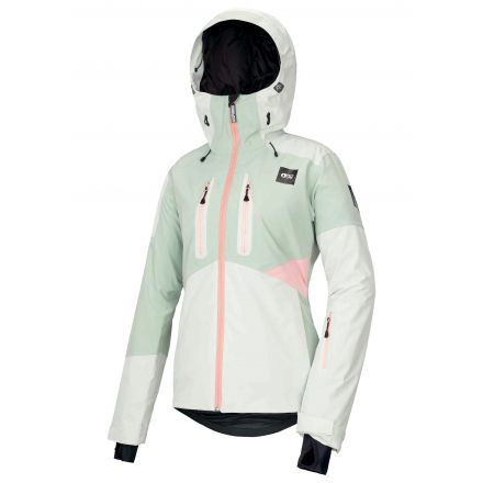 Picture Seen Jacket Almond Green