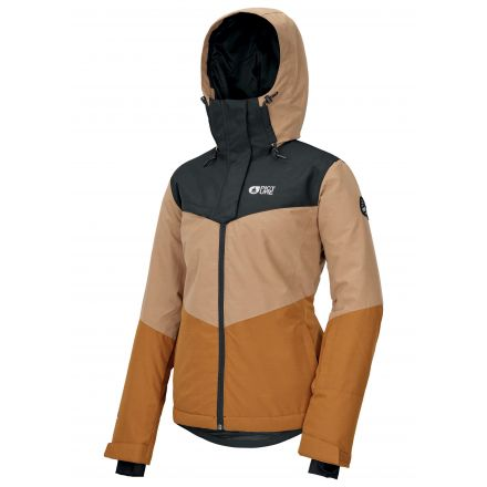 Picture Week end Jacket Sand