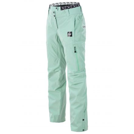 Picture Exa Pant Almond Green