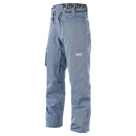 Picture Under Pant Denim