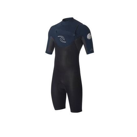 Shorty Rip Curl Down Patrol 2/2 Navy