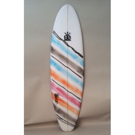 Manual Funboard 6'8