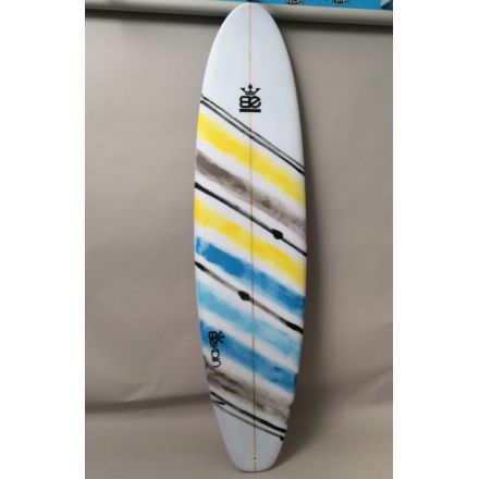 Manual Funboard 7.6