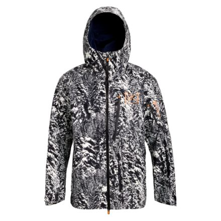 Burton AK Gore Cyclic Jacket Blotto