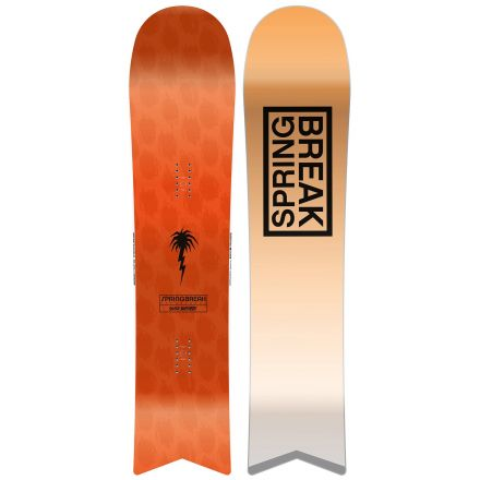 Capita Spring Break Slush Slasher