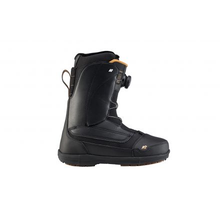 K2 Sapera Black 2020