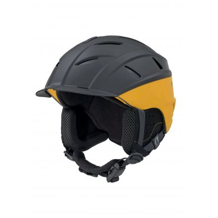 Picture Organic Casque Omega Yellow