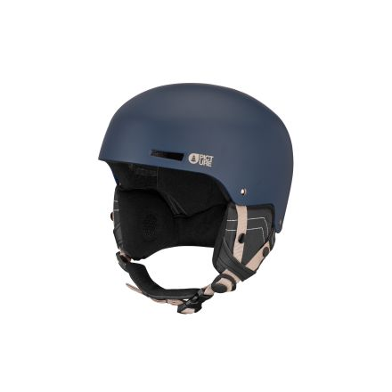 Picture Organic Casque Tempo Dark Blue