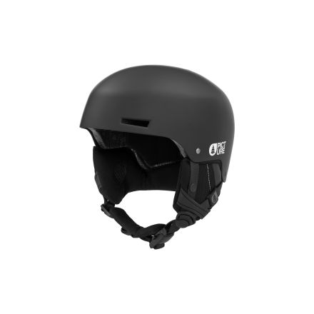 Picture Organic Casque Tempo Black