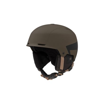 Picture Organic Casque Unity Dark Army Green