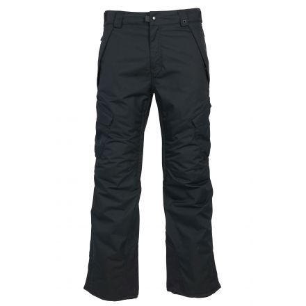 686 Infinity Insulated Cargo Pant Black