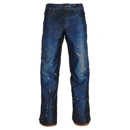 686 Deconstructed Denim Insulated Pant