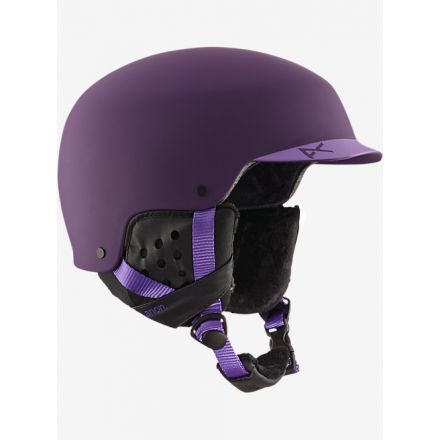 Anon Aera Casque Imperial Purple 2017