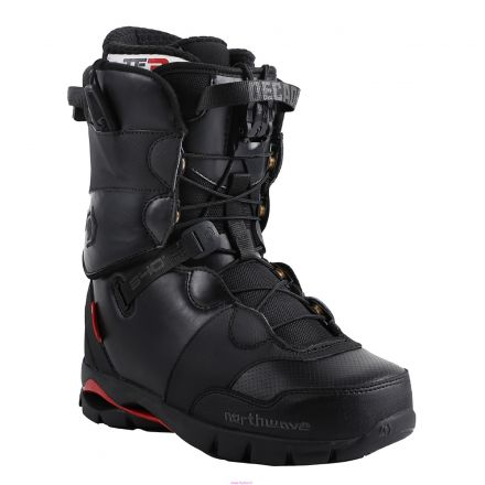NORTH WAVE Boots Decade SL Noir 2017