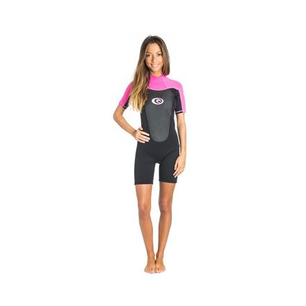 Shorty Rip Curl Omega Pink