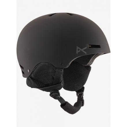 Anon Raider casque Noir 2017