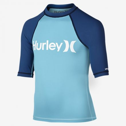 Lycra Hurley One And Only Blue