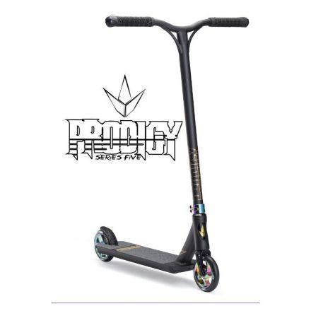 Blunt Prodigy S5 Black
