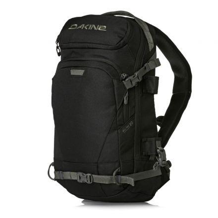 Dakine Heli Pro 20 L Black