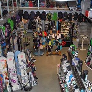 Quai 34 NICE Surfshop