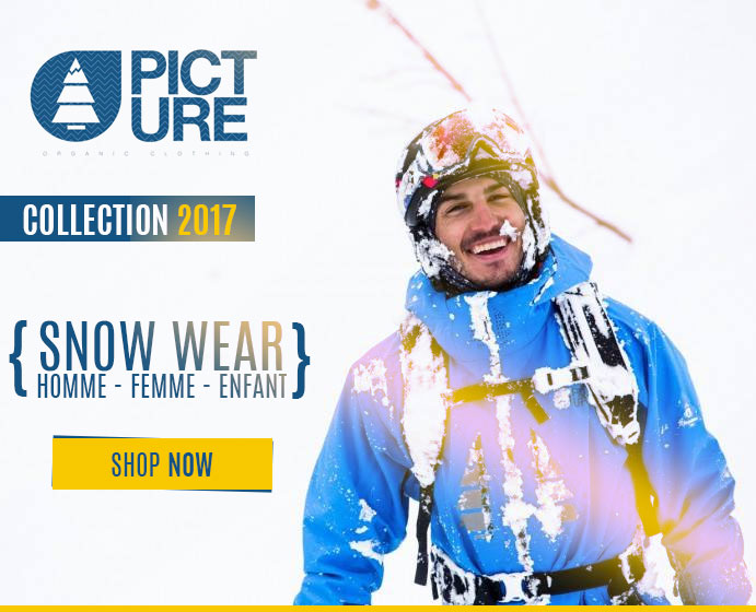 Picture Organic Clothing 2017
