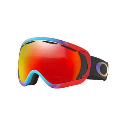 Masque de snow Oakley Canoly Prizm Halo Prizm Torch Iridium