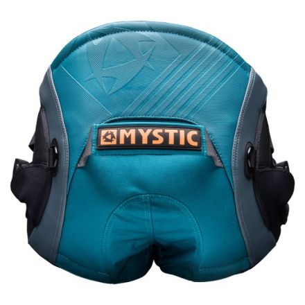 Mystic Aviator Seat Harness Teal