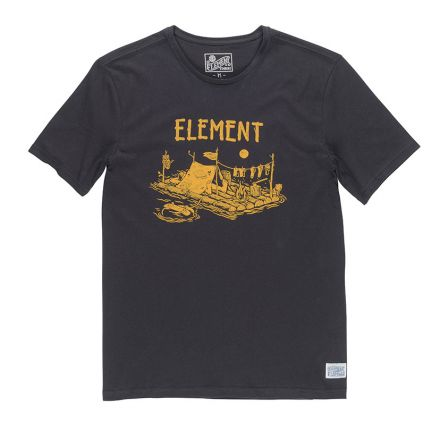 Element T-shirt River Dreams