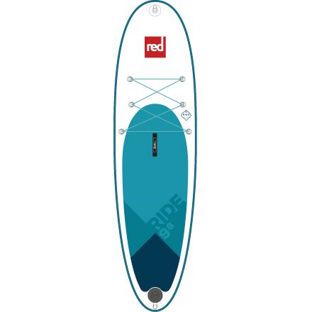 Sup Gonflable Red Paddle 9.8' Ride MSL