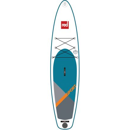 Sup Gonflable Red Paddle 11' Sport MSL