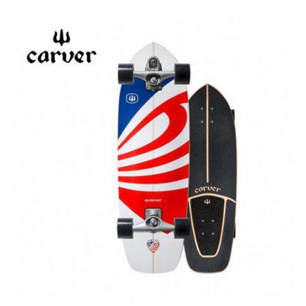 Carver C7 Booster