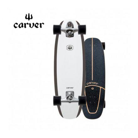 Carver C7 Proteus Basalt