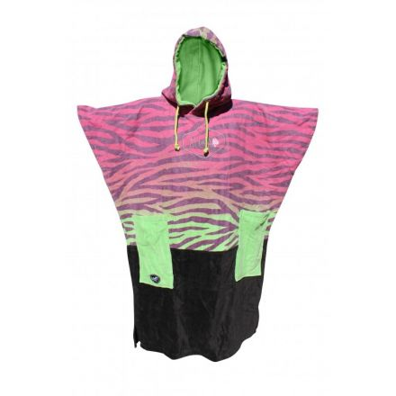 Poncho All-In Bumby Line
