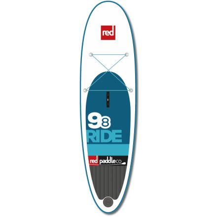 Stand UpPaddle Gonflable Red Paddle Ride 2016