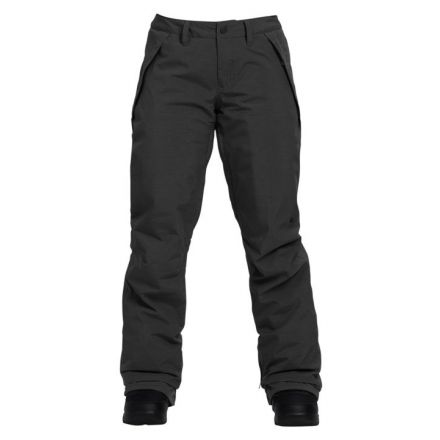 Burton Society Pant True Black