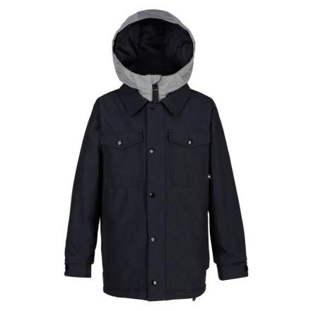 Burton Uproar Jacket True Black