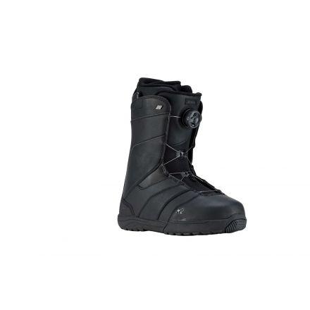 K2 Boots Raider Black 2019