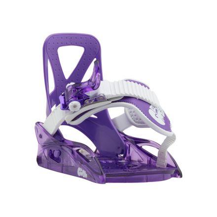 Burton Grom Purple 2019