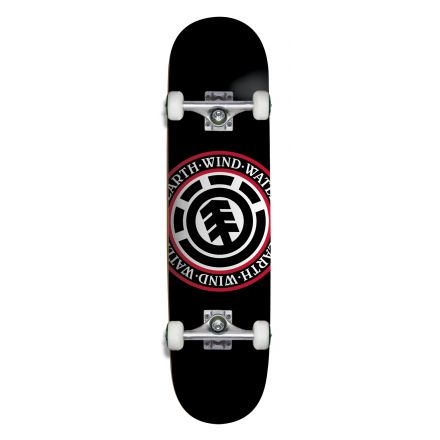 Element Skateboard Complete Seal 8'