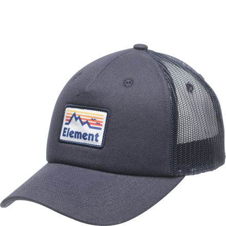 Element Icon Mesh Cap Eclipse