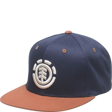 Element Knutsen Cap Indigo