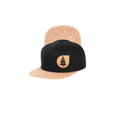 Picture Organic Narrow Cap Black
