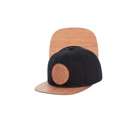 Picture Organic Horatio Cap Black