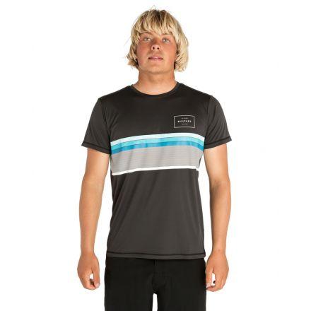 Rip Curl Rapture Surflite UV Tee Grey