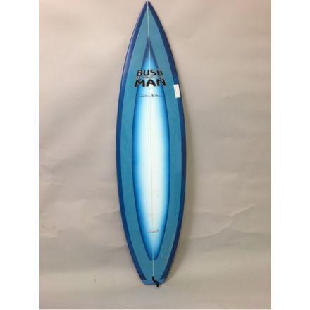 Surf Occasion Bush Modèle Pancho Sullivan 6.4