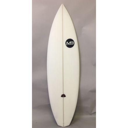 Surf Manual D. Crabb 6.5'
