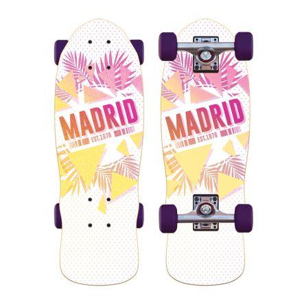 Madrid Oasis 25'