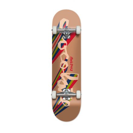 Chocolate Skateboard Complete Perez Chunk
